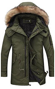 Men's Casual Fashion Sports Hoodie Coat
