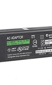eu ac adapter die aan de muur thuis lader kabel voor Sony PSP Go-console