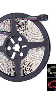 300x5050 SMD 72W 2000lm RGB LED bande de lumière (5 mètres / 12v)