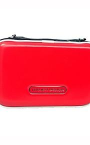 3 en 1 airform proteger dura cubierta de la caja de transporte de viaje bolso de la bolsa para nintendo ndsill / xl