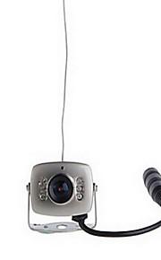micro cámara cctv inalámbrica (1.2GHz)