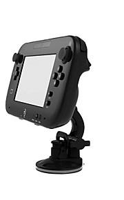 360 graders roterende bil stå dock mount Holder til Nintendo Wii U gamepad