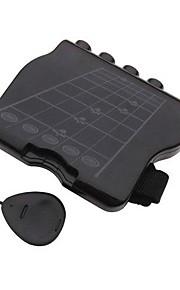 guitar hero controller grip op tournee spel voor Nintendo DS Lite NDSL console