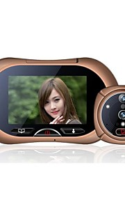 a8502 3.7 Uitra tft LCD BRIGHT dispay visore digitale del portello