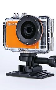 2014 nyt design HD 1080p wi-fi kamera til s601w