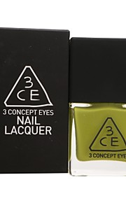 3 Concept Eyes  Nail Lacquer #GN12 15ml