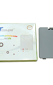 gtcoupe wii fit batteriluckan