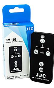 JJC rm-e6 infrarood sluiter afstandsbediening voor canon 700d 600d 650D 5D2 5D3 60d 70d 7d 6d