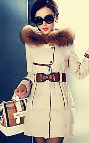 SANFENZISE™ Women's Down Coat with Faux Fur Collar(More Colors)
