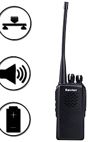 baiston td-830 / g1 16ch 5W 400 ~ 470MHz walkie talkie professionale w / modalità digitale DPRM, FDMA