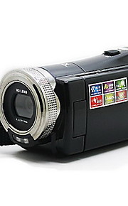 16.0Mega Pixels,720P Digital Camera and Digital Video Camera DV-1000