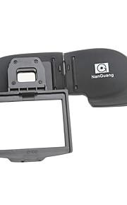 Nanguang cn-2n700 caméra binoculaire lcd fixation ombre