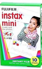 Fujifilm Instax mini øjeblikkelig hvid film