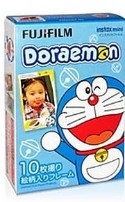 Fujifilm Instax mini øjeblikkelig farvefilm - Doraemon