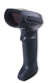 Industriële-Grade Handheld Laser Barcode Scanner