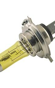 Kobo h4 12v 100w / 90W 3000K 550lm gult lys bil halogen forlygte (2 cps)