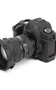 SLR - Hoes - voor Canon - Eén-schouder - met Stofbestendig - Zwart