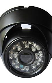dome outdoor ip camera 720p e-alarm night vision bewegingsdetectie p2p