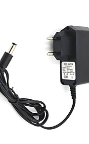 5v 1a ac power adapter voor scanner / bewaking security camera en LED Light Strip (EU Plug / 100 ~ 240v / 5,5 x 2,1 mm)