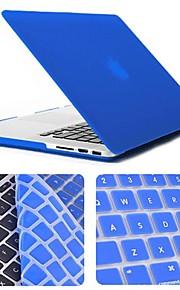 """Enkay Schutztastaturfolie und Fall für 13,3 """"MacBook Pro mit Retina-Display"""