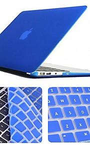 """Enkay Schutz Tastatur Folie und Matte Tasche für 13,3 """"Macbook Air"""