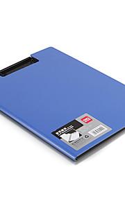 5440 תיקיית פלסטיק סוג insert