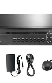 ANNKE 16CH 960H DVR w/ eCloud HDMI 1080P/VGA/BNC Output-Real Time Remote View,QR code scan P2P