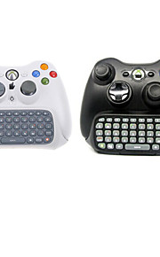 tekst Messager mireless tastatur Chatpad chat til Xbox 360 Wireless Controller