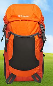 Paquetes de Mochilas de Camping ( Rojo/Negro/Azul/Naranja , 35L L)  Impermeable/A prueba de lluvia/CompactoAcampada y