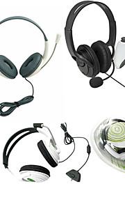 compatibel met Microsoft Xbox 360 headset w / mic