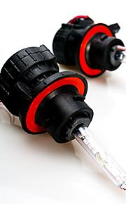 HIDXenon - Automatisch - Koplampen ( 30000K Hoog Uitgangsvermogen/CANBUS/Waterbestendig/Windbestendig )