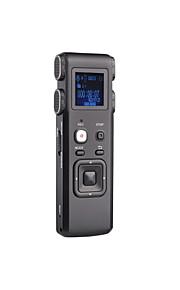 k3 mini voice recorder 8gb usb dictafoon multifunctionele mp3-speler spreker lange afstand opnemen