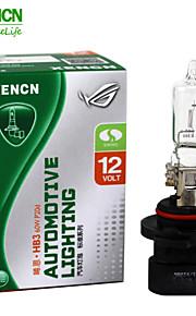 2 stuks xencn hb3a 9005 12v 60w 3200k duidelijke reeks originele auto koplamp hoogwaardige halogeenlamp auto mistlampen