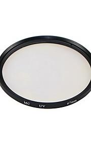GPE 67mm mc-uv flerlagede coatede filtre til canon nikon