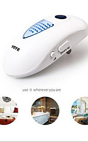 VDE 110V Cordless Remote Wireless Digital Doorbell with Battery