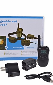 Rechargeable Dog Training for Pet Dogs