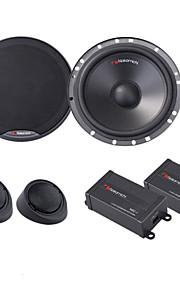 NAKAMICHI nse6 6,5 tommer 2-vejs ren lyd komponentsystem højttaler