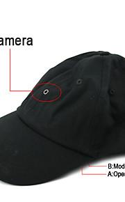 toerisme en outdoor schieten nieuwe baseball cap hoed camera dvr mini camcorder recorder