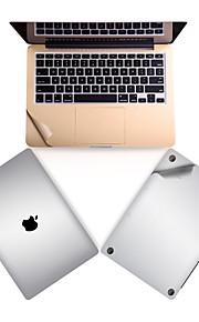 """עורות ניידים לכסות עבור גוף מלא MacBook Pro 15 """"עם רשתית"""