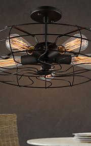 Hängande lampor - Living Room/Bedroom/Dining Room/Sovrum - Rustik/Stuga/Kontor/företag - Ministil