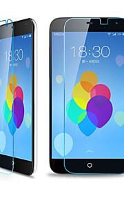 MEIZU의 MX3에 대한 asling 0.26 9h를 경도 실제 강화 유리 화면 보호기