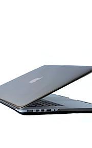 מקרה כיסוי מגן קשיח קריסטל לMacBook רשתית 15.4 אינץ ''