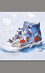 추상 / 여전히 삶의 유화 손으로 그린 벽 예술 다른 예술가 인쇄 플러스 지에 handpainted p569-2