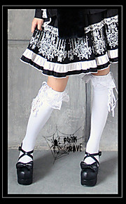 PUNK RAVE S-030 Women Medium Stockings