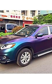 1.52 x 1m auto adesivi polimero PVC adesivi per auto con sticker adesivi per auto adesivi di colore camaleonte