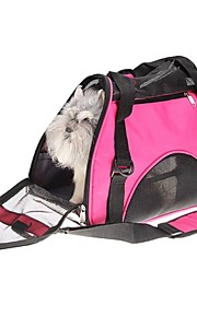 grin med pets® let bærbare PET bærer for kæledyr hunde og katte (assorterede farver)