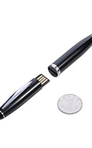 co-crea 8GB professionele hd digitale recorder (black)