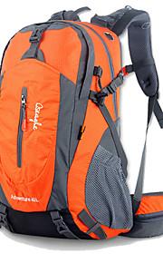 Paquetes de Mochilas de Camping/Ciclismo Mochila/Travel Duffel/Fundas Para Mochila ( Rojo/Negro/Azul/Verde Claro/Naranja/Verde Militar ,