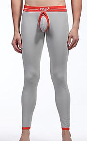 Men's Cotton Long Johns Autumn Trouser