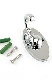 Ganci appendiabiti/Gadget da bagno Contemporaneo - Montaggio a muro
